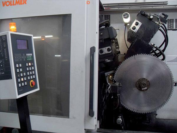 Starcut Tools - designing and manufacturing circular saw blades